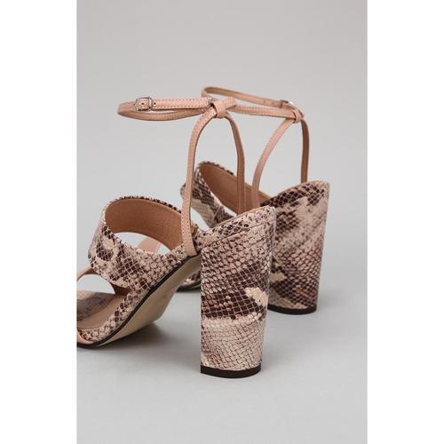Viper Sandales By Beige Roberto Chaussures pieds Nu Femme Rt Torretta Et DIeEH2YbW9