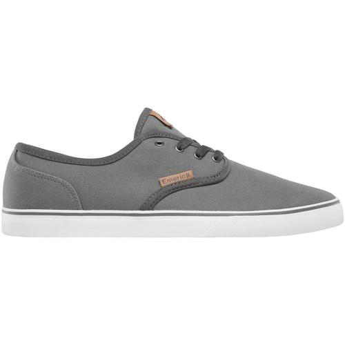 Wino Dark De Cruiser Chaussures Skate Emerica Grey I6yY7gfmvb