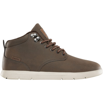 Chaussures Chaussures de Skate Emerica WINO CRUISER HLT DARK BROWN