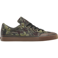 Chaussures Chaussures de Skate Emerica INDICATOR LOW CAMO