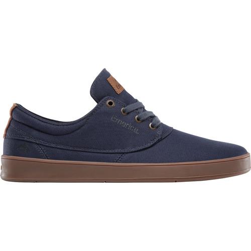 De Homme Navy Chaussures Emery Emerica Gum Skate TlJF1Kc