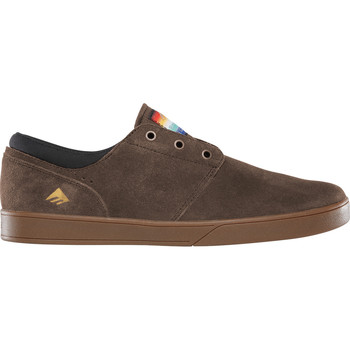 Emerica Homme The Figueroa Brown Gum...