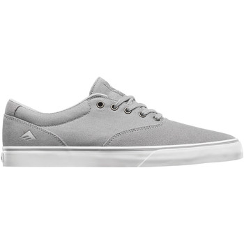 Chaussures Homme Baskets basses Emerica PROVOST SLIM VULC GREY