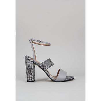 Chaussures Femme Sandales et Nu-pieds Roberto Torretta VIPER Gris