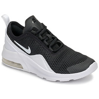 Chaussures Enfant Baskets basses Nike AIR MAX MOTION 2 GRADE SCHOOL Noir / Blanc