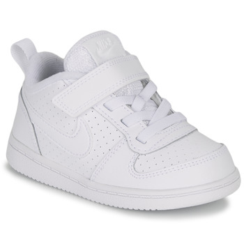 Chaussures Enfant Baskets basses Nike PICO 5 TODDLER Blanc