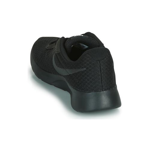 Nike Basses Baskets Tanjun Femme W Noir w8n0OPk