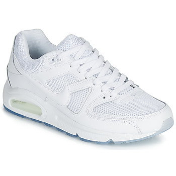 Chaussures Homme Baskets basses Nike AIR MAX COMMAND Blanc