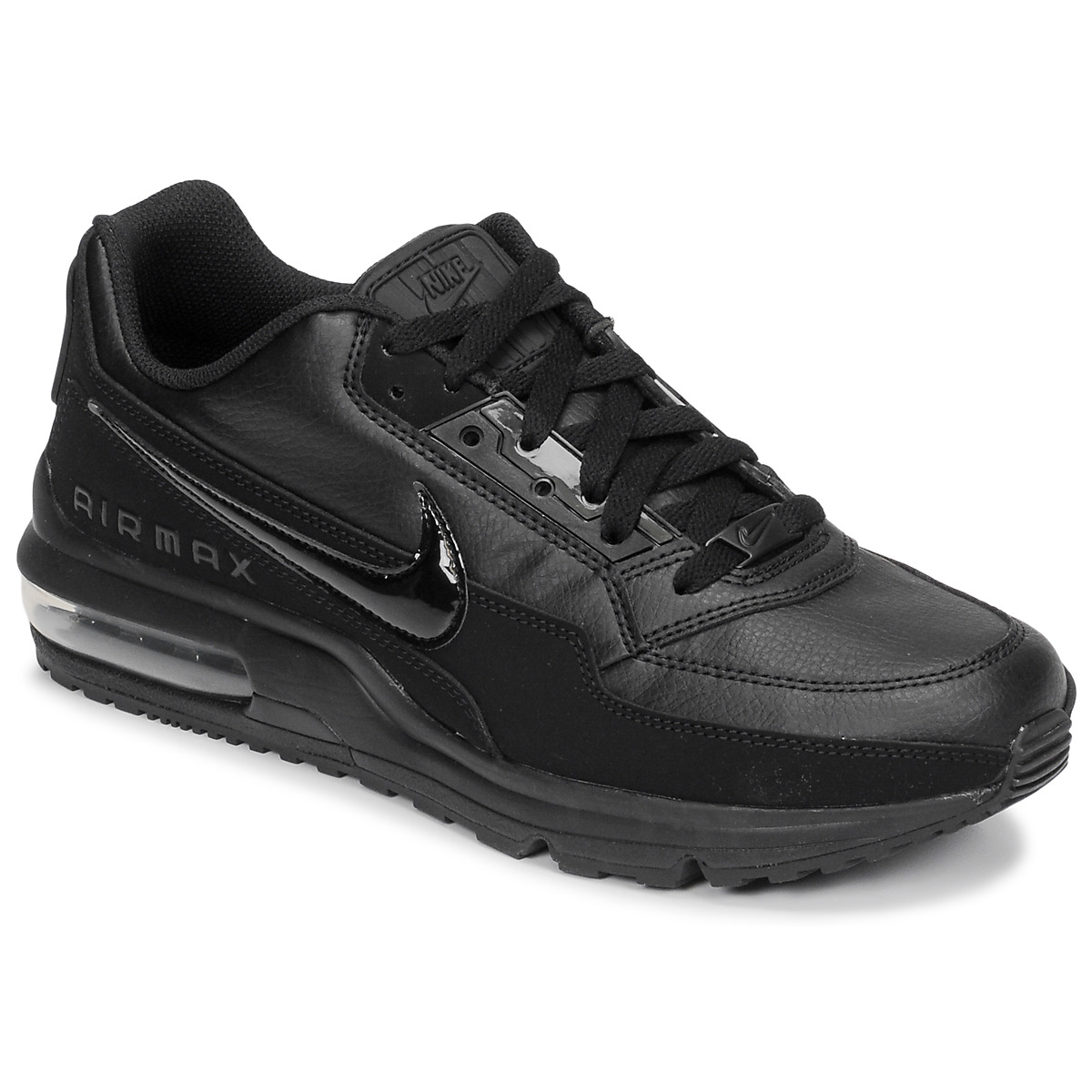 newest collection wholesale outlet detailed look Nike AIR MAX LTD 3 Noir - Livraison Gratuite | Spartoo ...