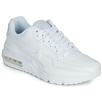 Chaussures Homme Baskets basses Nike AIR MAX LTD 3 Blanc