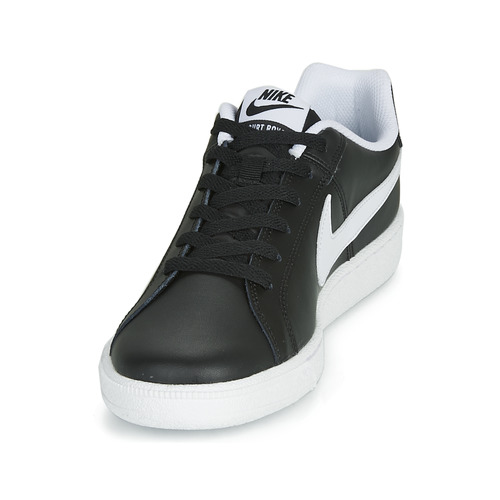 Baskets Nike Royale Basses Court NoirBlanc Homme Chaussures EHIYWD92