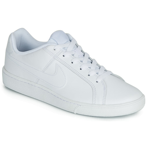 chaussures nike hommes blanche