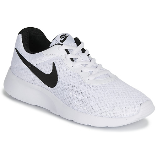chaussures nike homme tanjun noir