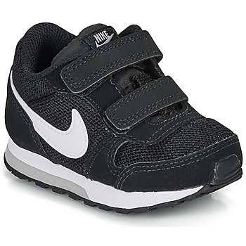 Chaussures Enfant Baskets basses Nike MD RUNNER 2 TODDLER Noir