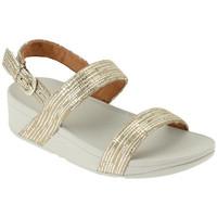Chaussures Femme Sandales et Nu-pieds FitFlop LOTTIE CHAIN PRINT SANDAL Sandales