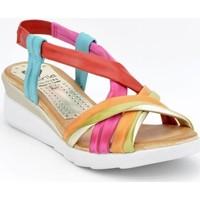 Chaussures Femme Sandales et Nu-pieds Marila 619 MULTICOLORE