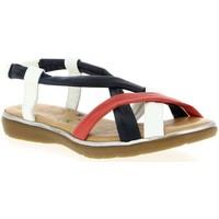 Chaussures Femme Sandales et Nu-pieds Marila 704 MULTICOLORE