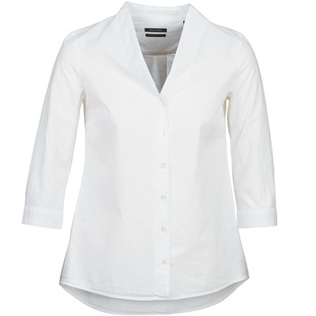 Tops & Chemises  Marc O'Polo ALESSIA Blanc 350x350
