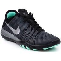 Chaussures Femme Baskets basses Nike Wmns Free TR 6 Mtlc Noir