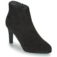 Chaussures Femme Bottines Peter Kaiser PRISSY Noir