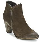 Low boots n.d.c. SNYDER