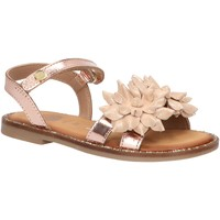 Chaussures Fille Sandales et Nu-pieds Gioseppo 47882 Beige