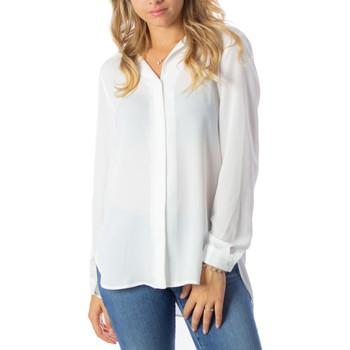 Vêtements Femme Chemises / Chemisiers Vila 14044253 blanc