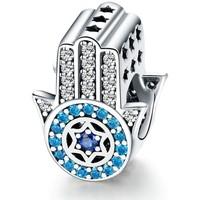Montres & Bijoux Femme Pendentifs Blue Pearls MIS 4380 V Autres