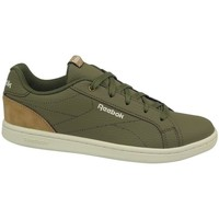 Chaussures Enfant Baskets basses Reebok Sport Royal Complete Cln 2 Olive