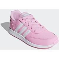 Chaussures Fille Baskets basses adidas Originals VS Switch 2 K Rose