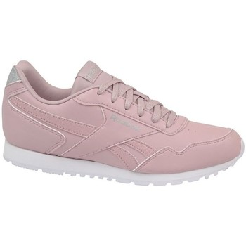 Chaussures Fille Baskets basses Reebok Sport Royal Glide Syn Rose