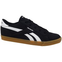 Chaussures Enfant Baskets basses Reebok Sport Royal Complete 2 Blanc,Noir