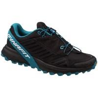 Chaussures Femme Running / trail Dynafit Alpine Pro W Noir,Bleu