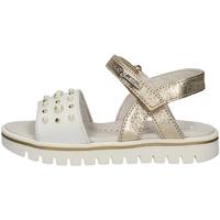 Chaussures Fille Sandales et Nu-pieds Balducci SELF1854 BLANC