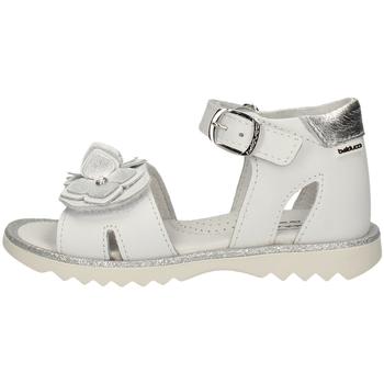 Chaussures Fille Sandales et Nu-pieds Balducci CITA3103 BLANC