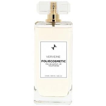 Beauté Femme Eau de parfum Folie Cosmetic Verveine Mon Eau de Parfum JB   100ml Autres