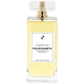 Beauté Femme Eau de parfum Folie Cosmetic Tubéreuse Mon Eau de Parfum JB   100ml Autres