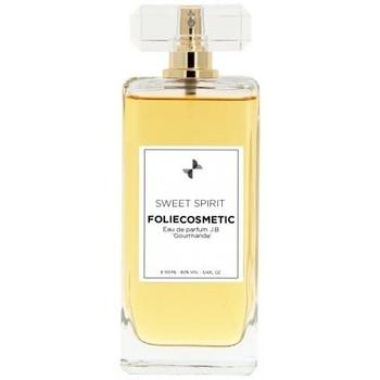 Beauté Femme Eau de parfum Folie Cosmetic Sweet Spirit Mon Eau de Parfum JB   100ml Autres