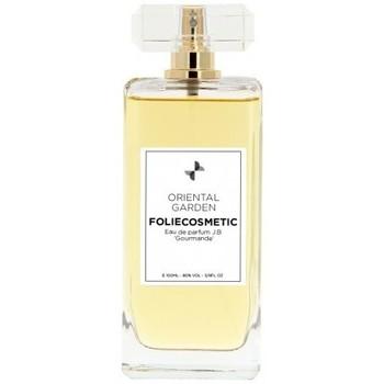 Beauté Femme Eau de parfum Folie Cosmetic Oriental Garden Mon Eau de Parfum JB   100ml Autres