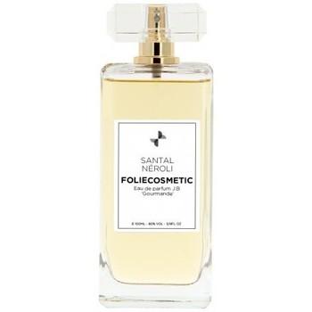 Beauté Femme Eau de parfum Folie Cosmetic Santal Néroli Mon Eau de Parfum JB   100ml Autres