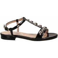 Chaussures Femme Sandales et Nu-pieds L'amour VERNICE nero
