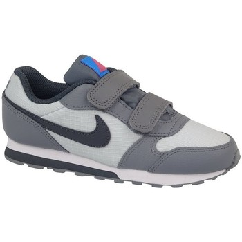Chaussures Enfant Running / trail Nike MD Runner 2 PS Gris
