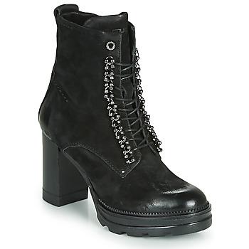 Chaussures Femme Bottines Mjus AMARANTA Noir