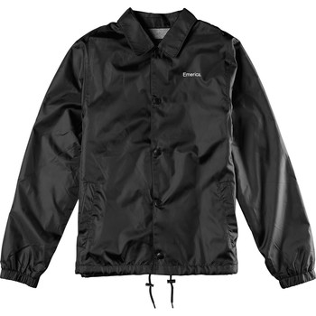 Vêtements Blousons Emerica DAWBBER JACKET BLACK