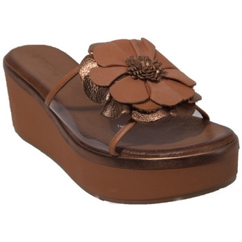 Chaussures Femme Sandales et Nu-pieds Inuovo 124014 Marron