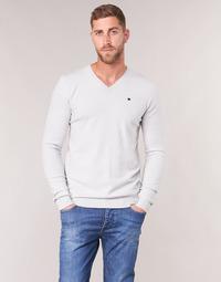 Vêtements Homme Pulls Teddy Smith PIKO Blanc