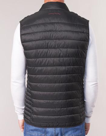 Vêtements Noir Terry Doudounes Teddy Homme Smith nO0P8wk