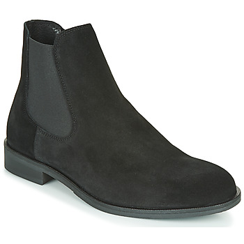LOUIS SUEDE CHELSEA BOOT