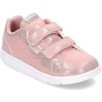 Chaussures Fille Baskets basses Reebok Sport Reevok Classic rose
