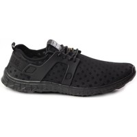Chaussures Homme Baskets basses Big Star DD174130 Graphite